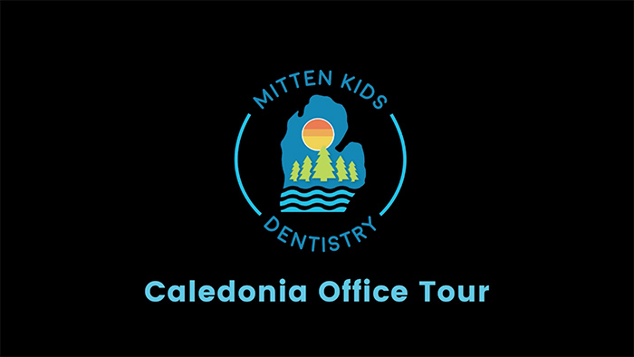 Cascade and Caledonia MI Kids Dentist Our Office