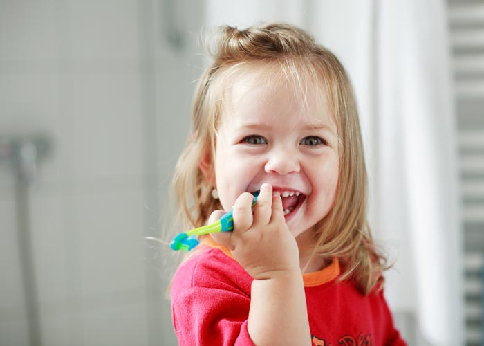 Dental Hygiene for Toddlers Grand Rapids, MI Pediatric Dentists