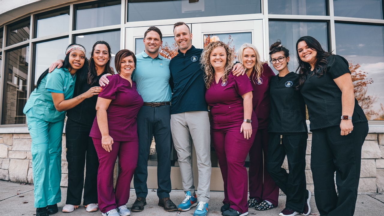 Pediatric Dentists in Grand Rapids