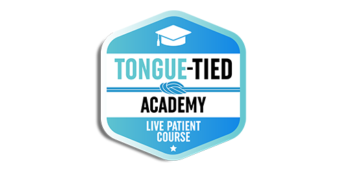tongue tied academy